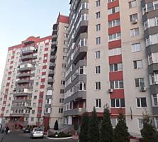Se vinde apartament cu 2 odai + living in sectorul Ciocana. Bloc ...