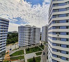 Apartament cu 1 odaie + living într-o casă nouă din sectorul Riscani.