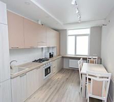 Se vinde apartament cu 2 camere in sectorul Botanica. Din geamuri se .