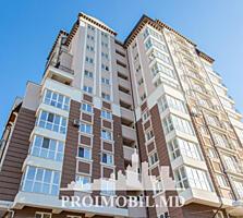 Apartament cu 3 camere + LIVING SPAȚIOS ! Suprafața totală- 113 m2. ..