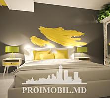 Spre vânzare apartament în bloc constriut de compania ExFactor situat