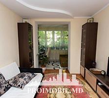 Spre vânzare apartament cu 2 camere, amplasat în sect. Râșcani, ..