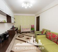 Vă propunem acest apartament cu 2 camere, sectorul Poșta Veche, ...