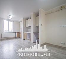 Spre vânzare apartament în 2 nivele cu euroreparație! Sectorul ...