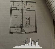 Spre vânzare apartament situat în sectorul Poșta Veche, str. Gh. ...