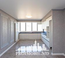 Vă propunem spre vînzare apartament cu 2camere, amplasat în sect. ...