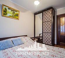 Vă propunem acest apartament cu 2 camere, sectorul Botanica, str. ...