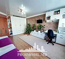 Oferim spre vânzareun apartament spațios cu 2 camere în sect. ...