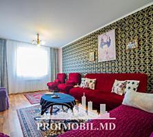 Spre vînzare apartament cu reparație euro calitativă și cu design ..