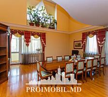 Se oferă spre vânzare un Apartamentexcepțional de lux cu 3 camere, ..