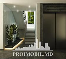 Spre vânzare apartament cu 3 camere, amplasat în sectorul Centru, pe .