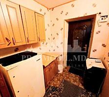 Vă propunem spre vînzare apartament cu 1cameră, amplasat în sect. ...