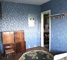 Apartament situat în sect. Ciocanacu 1cameră, cu suprafața de ...