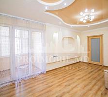 Spre Vânzare! Apartament în sectorul Rîșcani ! Suprafața totală 50 ...