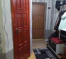 3 комнатная с автономкой