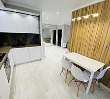 Bloc Nou! Sec. Ciocana. Apartament 1 odaie + living, 47 mp!!!