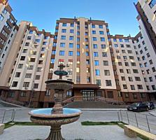 Se vinde apartament inedit cu 2 odai + living in sectorul Ciocana, ...