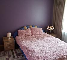 Vă prezentăm apartament cu 3 camere, bd. Moscovei, sectorul Riscani! .
