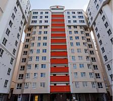 Cvartal Imobil vă propune spre vânzare apartament cu 2 camere. ...