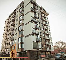 Îți prezentăm spre vânzare apartament cu 2 camere spațioase + living,