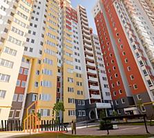 Apartament într-o casă nouă din sectorul Ciocana. Bloc locativ nou, ..