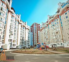 Spre vanzare apartament de lux cu 3 camere in sectorul Centru al ...