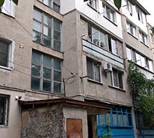 Se vinde apartament cu 3 camere localizat in sectorul Botanica. Bloc .