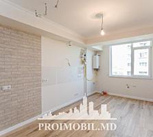 Vă propunem spre vînzare apartament cu 2cameră + living, amplasat ..