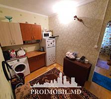 Vă propunem spre vînzare apartament cu 1 cameră amplasat în sect. ..