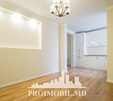 Vă propunem spre vînzare apartament cu 2camere culiving, amplasat .