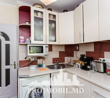Vă propunem acest apartament cu 3camere, sectorul Botanica,str. ..
