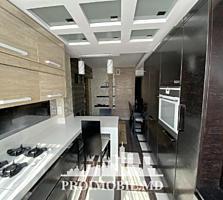 Vă propunem spre vînzare apartament cu 3camere, seria 143, amplasat