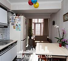 Vă propunem acest apartament cu 1cameră, Stăuceni, str. Valea ...