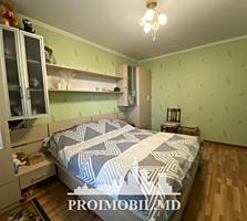 Vă propunem acest apartament cu 2 camere, sectorul Ciocana,bd. ...
