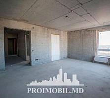 Apartament spre vânzare cu 2 camere cu living, amplasat într-o zonă