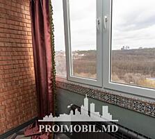 Se oferă spre vînzare apartament stil LOFT cu 3 camere în sect. ...