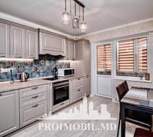 Spre vânzare apartament cu 2 camere, amplasat într-o zonă cu ...