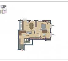 Spre vânzare apartament în Complexul Locativ OLD TOWN, amplasat în ...