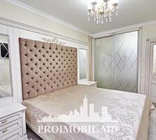 Vă propunem acest apartament deosebitcu3 camere + living, sect. ...