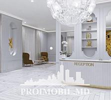 Eminescu Residenceeste un complex rezidențial modern, amplasat în ...