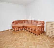 Vă propunem spre vînzare apartament într-o zonă liniștită! - este ..