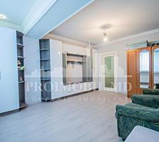 Apartament Confortabil și Luminos în sect. Râșcani. Este cu ...