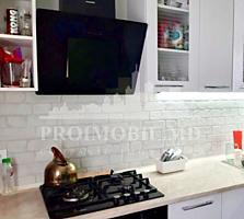 Vă propunem spre vânzare un apartament cu 2 camere, în casă din ...