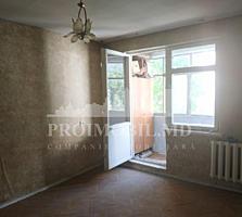 VÂNZARE! Apartament cu o cameră situat în sect. Botanica, str. ...