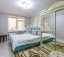 Apartamentul perfect pentru o viață fericită! Imobilul se prezintă cu