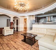 Spre VÂNZARE apartament cu Design Individual! Apartamentul este ...