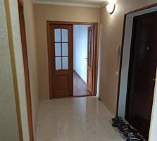 Apartament cu 2 camere, Buiucani