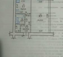 Балка, Стоматология, 5/5, крыша шатровая, балкон с кухни.