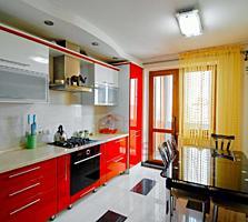 Apartament cu 2 camere 72 m2,euro reparație, Ciocana, Mircea cel Batran