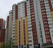 Spre vânzare apartament spațios cu 2 camere + living în cel mai sigur